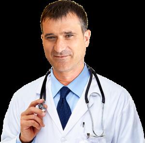 Доктор Иван Петлешков