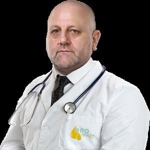 д-р Васил Петров - уролог, гр. Пазарджик